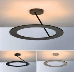 LED-Deckenleuchte STELLA D2W