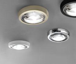 Studio Italia Design NAUTILUS LED-Deckenleuchte