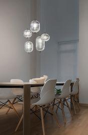 Studio Italia Design JEFFERSON LED-Einzelpendel (ohne Baldachin)
