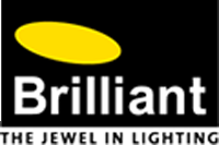 Logo von Brilliant leuchten
