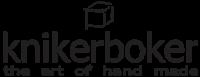 Logo von Knikerboker Leuchten