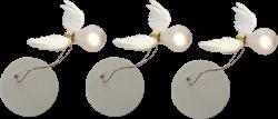 Ingo Maurer LUCELLINO NT LED-Wandleuchte 4805020