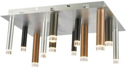 Brilliant CEMBALO LED-Deckenleuchte