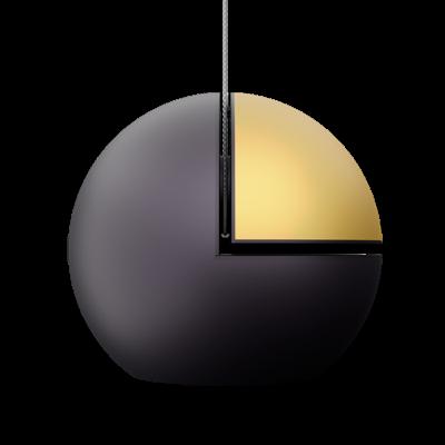Oligo Globe Pendelleuchte für Slack Line System